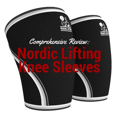 dd9d6a560c Comprehensive Review of Nordic Lifting 7mm Knee Sleeves   Rxd Sleeves