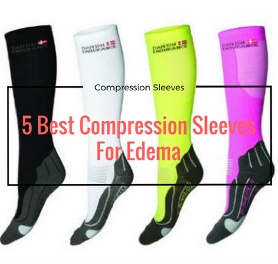 dc7c9f1d9b 5 Best Compression Socks for Edema and Leg Swelling | Rxd Sleeves