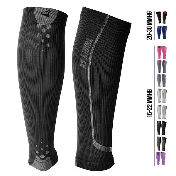 f18f77936c2578 5 Compression Sleeves For Shin Splints | Rxd Sleeves